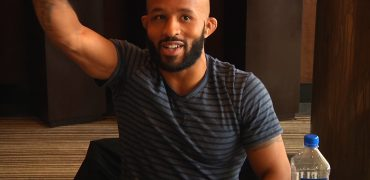 UFC 197's Demetrious Johnson Imagines The Bucket List PRIDE Fight He Never Got To Have