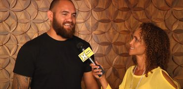 Travis Browne Talks UFC 200 Fight With Cain, Conor's No-Show + Making Babies With Ronda