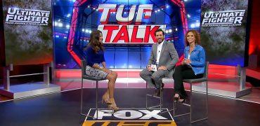 Julianna Pena Talks UFC 200, Zingano Fight and Possibility Of Facing Friend Miesha Tate
