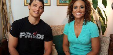 MMA H.E.A.T. Podcast #76: Overeem KOs Arlovski, Struve KOs Bigfoot At UFC Rotterdam; Evinger's Kiss