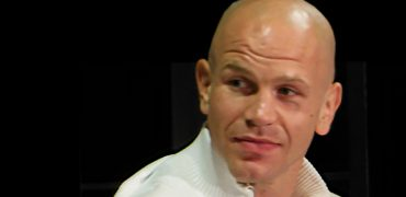 Former UFC Fighter Ryan Jimmo Killed In Hit-And-Run Incident