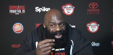 "Bellator's Kimbo Slice Plans ""6-Months Of Damage"" To ""Phony"" Dada 5000; Talks Petruzelli Rematch"