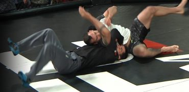 UFC 199: UFC Bantamweight Champion Dominick Cruz's Complete Open Workout