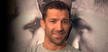 UFC 199's Luke Rockhold Won't Be Satisfied Until He Has A Jet, Houses …Living The Dream!