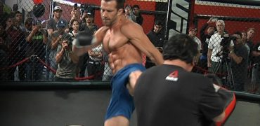UFC 199: UFC Middleweight Champion Luke Rockhold's Complete Open Workout