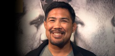 Mark Munoz Discusses His New Role As Future Olympian Program Director For USA Wrestling