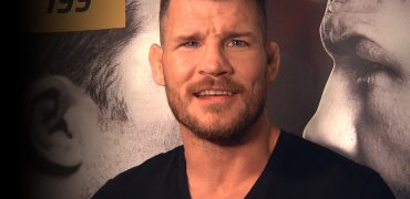 UFC 199: Bisping Is Physically + Mentally Ready On Short Notice; Says xXx Role Improved His Power