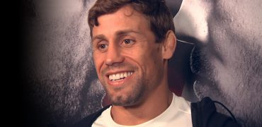 UFC 199's Urijah Faber Feels Great; After 13 Years / 42 Fights, 1st Time Using Supplements