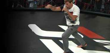 UFC 199: Urijah Faber's Complete Open Workout