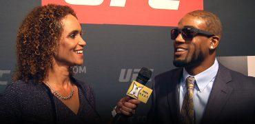 UFC 199: Bobby Green Throws Shade At Poirier, Praises Conor + Explains 18mo Layoff