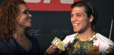 UFC 199: Brian Ortega Says He Needs A Guida In His Career; Predicts Huge Fan Base At Forum