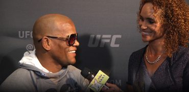 """UFC 199: Hector Lombard Reacts To """"Bully"""" Label; Talks Hendo + Return to MW After Tough Cuts to WW"""