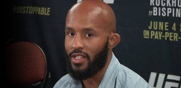 UFC Champ Demetrious Johnson Explains Bromance With Frank Mir; Talks Reis Fight + TUF 24