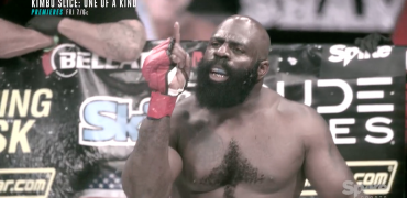 """Kimbo Slice: One of a Kind"" - Premieres This Friday on Spike TV at 7pm ET/PT"