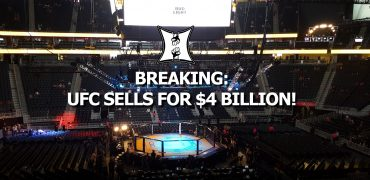 WME   IMG TO ACQUIRE UFC® Leading Mixed Martial Arts Organization Poised For International Growth Through Powerful WME   IMG Platform