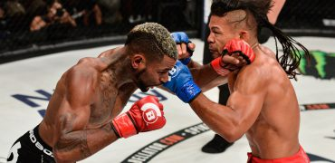 Bellator 159: Caldwell vs Taimanglo (photos)