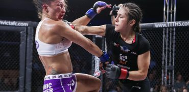 Invicta FC 18: Grasso vs. Esquivel Results (photos)