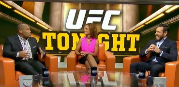 Karyn Bryant, Daniel Cormier + Kenny Florian Discuss High Turnover Rate With UFC Champs On 'UFC Tonight'