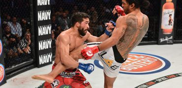 Bellator 160: Henderson vs Pitbull (photos)