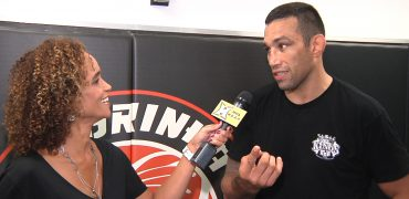 UFC 203: Fabricio Werdum Talks Browne Rematch, Loss To Miocic, Possibility Of Overeem Trilogy Fight