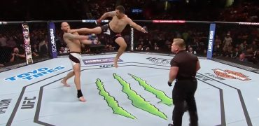 UFC 203 Fabricio Werdum vs. Travis Browne + Werdum vs Tarverdyan Highlights