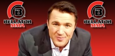 Chael Sonnen Ends Retirement. Signs Exclusively To Bellator MMA.