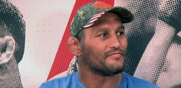 Before UFC 204 Rematch, Dan Henderson Reflects On UFC 100 Bisping KO, Talks Epic Pig Roast