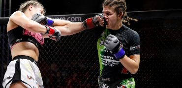 Invicta FC 19: Maia vs Modafferi Results (photos)