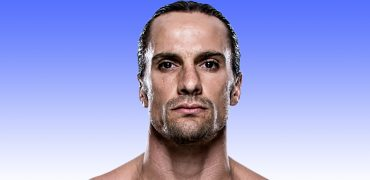 UFC Middleweight Fighter Josh Samman Dies At Age 28