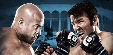 Bellator 170: Tito Ortiz vs Chael Sonnen Kickoff Press Conference