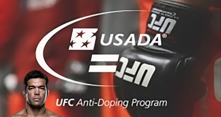 UFC Athlete, Lyoto Machida, Accepts Sanction for Anti-Doping Policy Violation