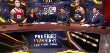 Danielle Taylor Gets Controversial Decision Win Over Seohee Ham At UFC Fight Night Melbourne