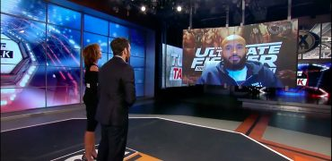UFC Flyweight Champ Demetrious Johnson Talks 9th Title Defense Against Tim Elliott on FS1's TUF Talk