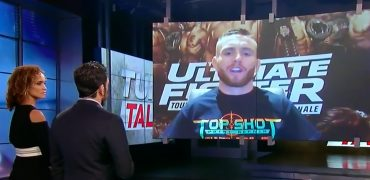 TUF 24 Winner Tim Elliott Talks Title Fight With Demetrious Johnson