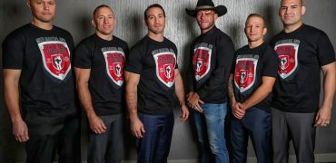 MMA Athletes Association Announcement: GSP, Velasquez, Dillashaw, Cerrone, Kennedy + Rebney
