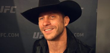 UFC 206: Cerrone Expects $50K Bonus Against Brown; Not Happy With Bjorn Rebney MMAAA Involvement