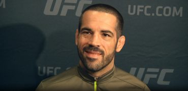 UFC 206: Matt Brown Talks Cerrone Fight, Respect For Conor + Indifference To MMAAA
