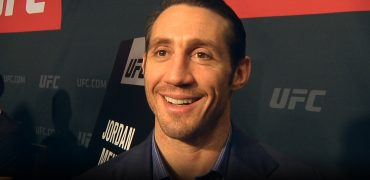 UFC 206's Tim Kennedy On Dangerous Military Life, Enjoying Meals w/ a Gun + Bjorn Rebney and MMAAA
