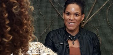 Champ Amanda Nunes + Nina Ansaroff Talk UFC 207 Rousey Fight + More!