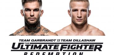 UFC Champion Cody Garbrandt And Bitter Rival TJ Dillashaw To Coach Next Season Of The Ultimate Fighter