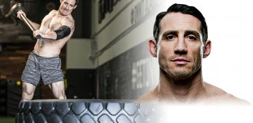 UFC Middleweight Tim Kennedy Announces His Retirement