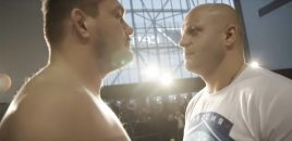 Complete Bellator 172: Fedor Emelianenko vs Matt Mitrione Weigh-Ins + Face Offs