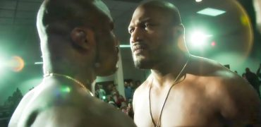 Bellator 175: Rampage vs King Mo 2 Weigh Ins + Face Offs