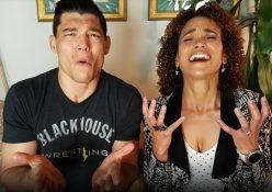 MMA H.E.A.T. Podcast #109: Woodley Beats Wonderboy, Khabib Is A No-Show At UFC 209!?!?