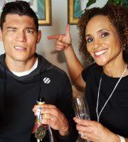 MMA H.E.A.T. Podcast #110: Champagne Podcast! Alan Jouban Talks Loss To Gunnar Nelson; Manuwa's KO At UFC London