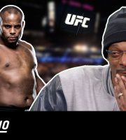 Snoop Dogg Breaks Down UFC LHW Champion Daniel Cormier's Career Highlights