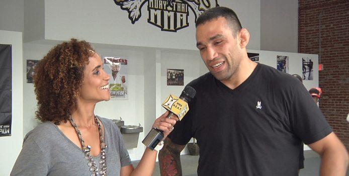 Fabricio Werdum Talks Trilogy Fight With Overeem; Says Miocic Beats JDS At UFC 211