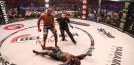 Bellator 176 + Bellator Kickboxing 5 (photos)
