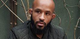 (360° VR / 4K) UFC's Demetrious Johnson Says Mousasi Is Future Champ; Talks Reis Fight + Tim Elliott