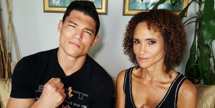MMA H.E.A.T. Podcast #113 (LIVE!): Cub + Artem Scrap At UFC Nashville; Iaquinta KO's Sanchez